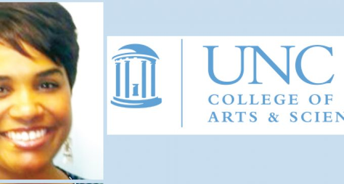 Russell named UNC assistant dean