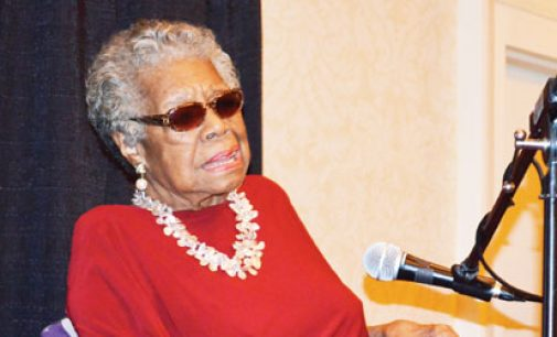 UNCG series to include Angelou, MC Lyte