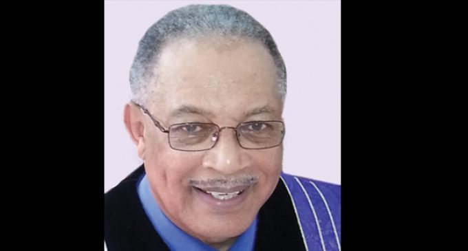 Union Chapel culminates celebration of Pastor Robinson's 30th anniversary