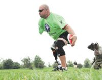 Wounded vets to compete in Games