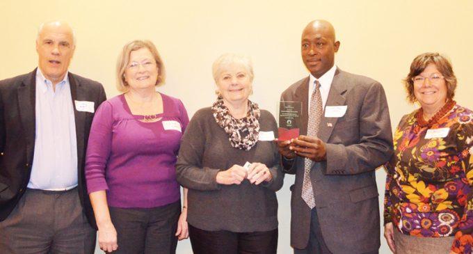 Veterans' group wins award for nonprofit innovation