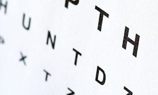 Smart Start to conduct more vision screenings