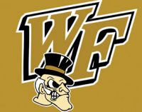 Wake Forest Athletics planning on 100 percent capacity for all athletics outdoor venues in  2021-22 academic year
