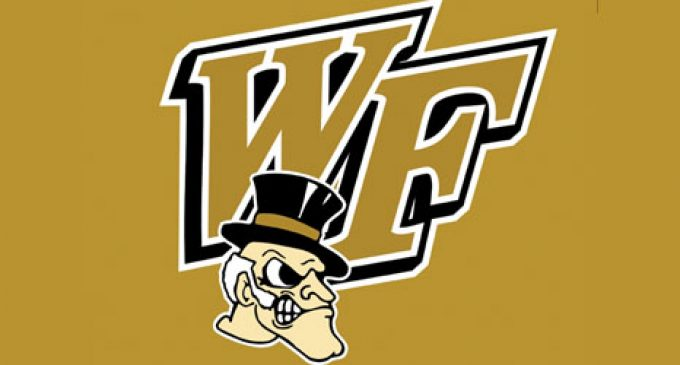 5 Demon Deacons set to compete in the U.S. Amateur Golf Tourney