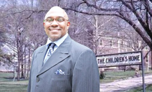 Ware named CEO at Children's Home