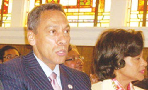 Watt awarded  Human Rights Medal