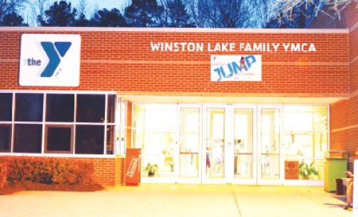 Give Winston Lake Y members R.E.S.P.E.C.T.