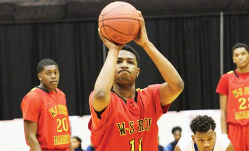 Loss keeps W-S Prep boys ready for the fall
