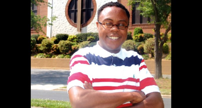 Young pastor made his mark on world, community