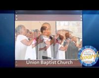 Union Baptist Church –  Church of the Year
