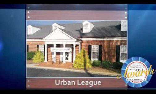 Winston Salem Urban League – Organization of the Year