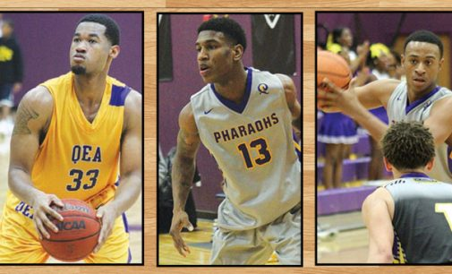 QEA basketball seniors headed to the next level