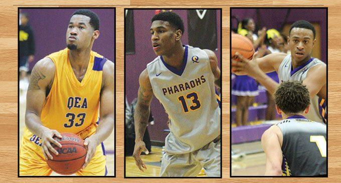 QEA basketball seniors headed to the next level