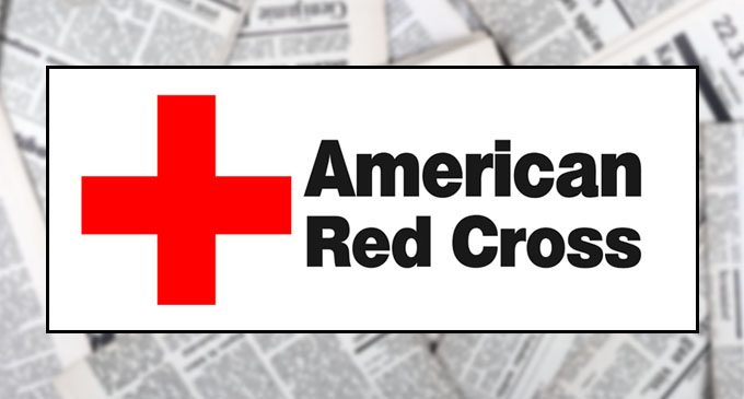 Donors urgently needed to increase Red Cross blood supply
