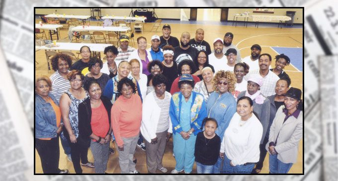 150 attend Honor Your Mother Celebration