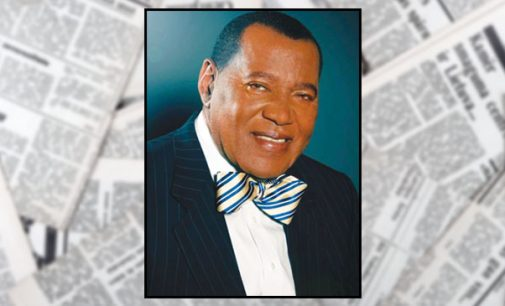 Businessman Joe L.Dudley celebrates birthday and raises funds for museum