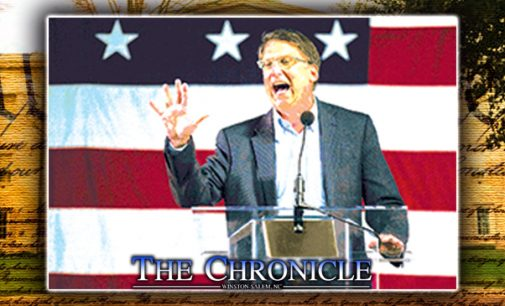 Commentary: McCrory can't seem to tell  the truth about HB 2
