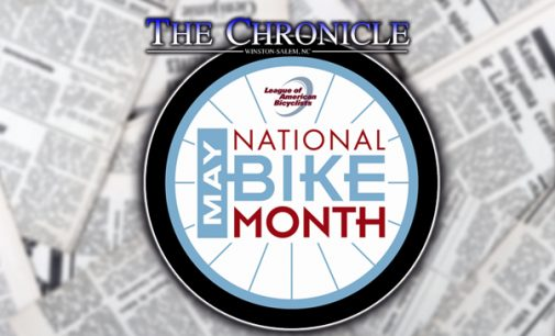 Activities and events planned for National Bike Month