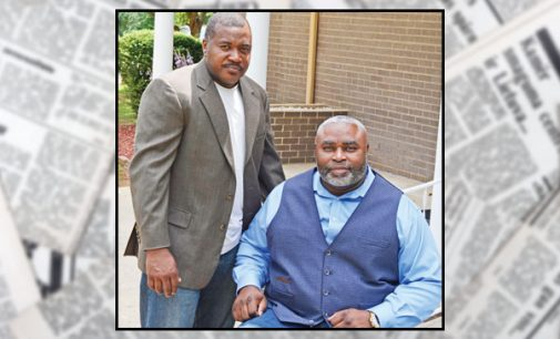 Rejected Whole Man Ministries continues to raise funds