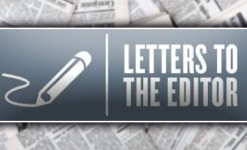 Letters to the Editor: the election, redistricting and police shooting