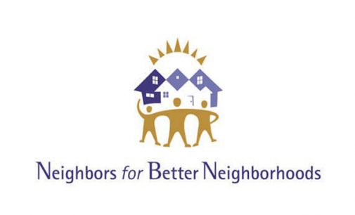 Neighbors For Better Neighborhoods announces new executive director