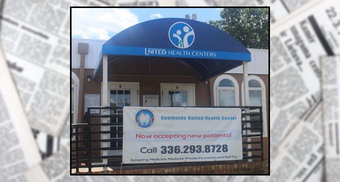 Local health clinic in south expands service