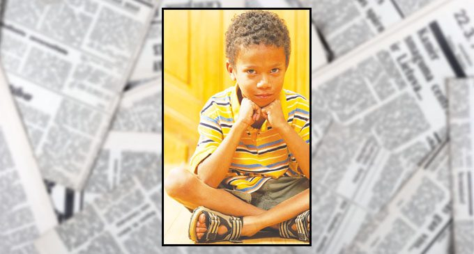 Column: African-American boys can be saved when we use the entire village