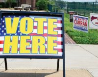 5 things you need to know about voting in N.C.s primary election