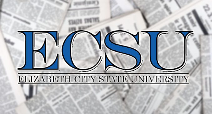 ECSU reinstated as 'discount' UNC school