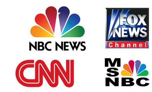 Column- It's not just Donald Trump: The media is out of control