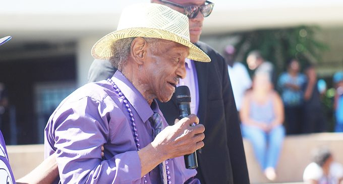 Legend Moses 'Mo' Lucas dies