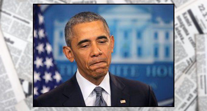 Editorial: Help keep President Obama's legacy alive