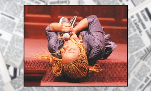 Gospel celebration benefits W-S Ronald McDonald House