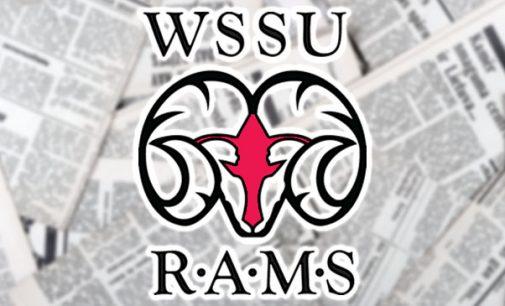 WSSU announces athletes on spring Dean's List