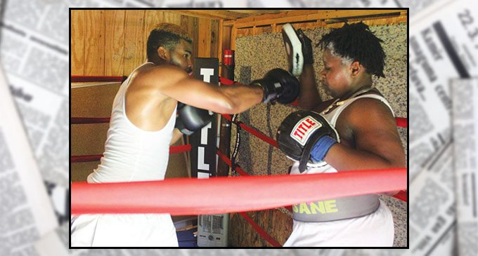 Boxing needs a pulse