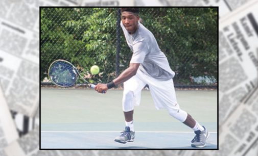 Area teens earn tennis scholarships