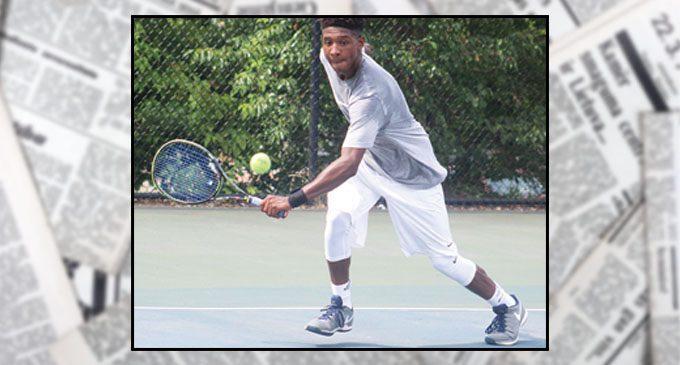 Area teens earn tennis scholarships