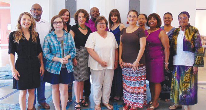 Arts Council announces 13 mini-grant recipients