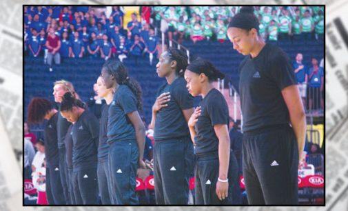 Commentary: NBA, LGBTQ, WNBA, BLM: Alphabet soup of inconsistency