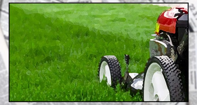 Teen Lawn Care program running strong in 2nd year