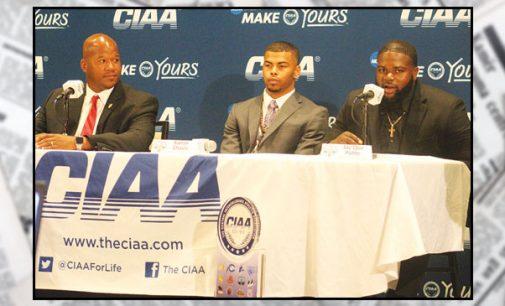 CIAA holds media day for football season