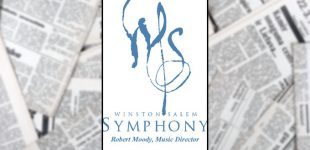 Winston-Salem Symphony postpones or cancels all remaining concerts for the 2019–20 season