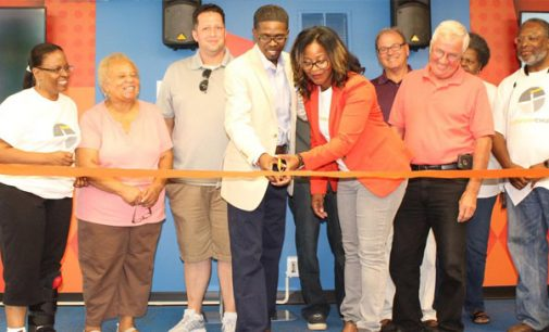 Fellowship Church unveils Kid Zone at Family Fest
