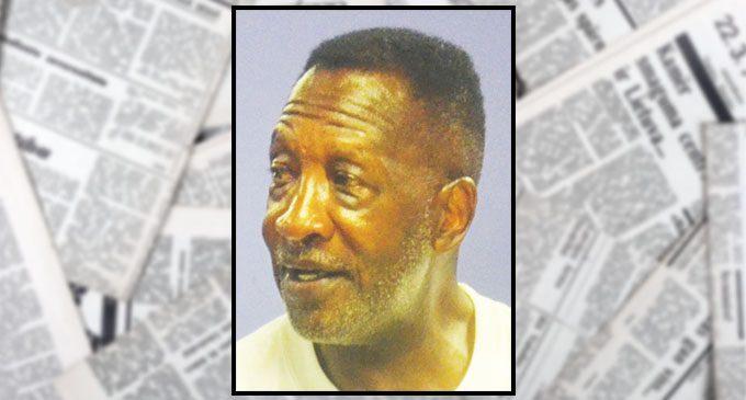 Black Democrats honor Isaac 'Ike' Howard of local NAACP