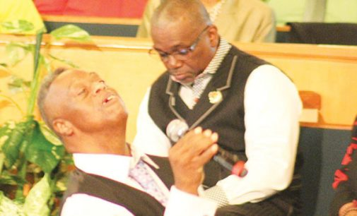 Local church celebrates individuals with disabilities