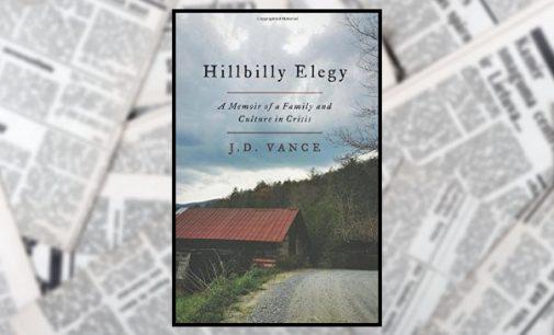 Commentary- Hot Hillbilly book: White skins, black masks