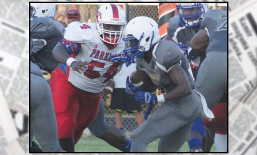 Mustangs hold on to defeat Yellow Jackets