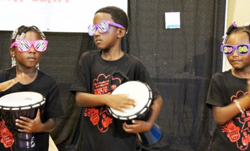 Recreation center offers kids more than sports