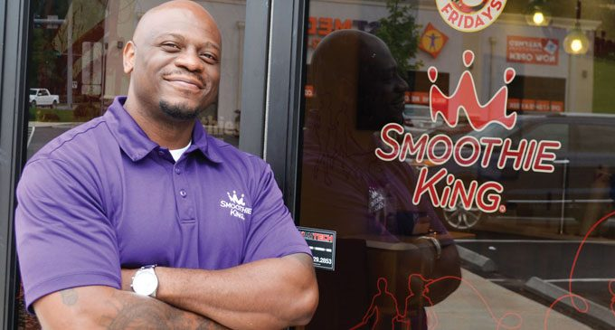 The Smoothie King