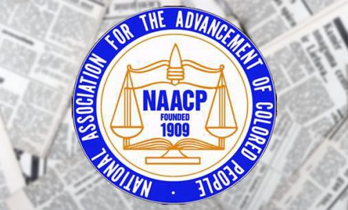 Thanks, Linda Sutton, for your service to the NAACP